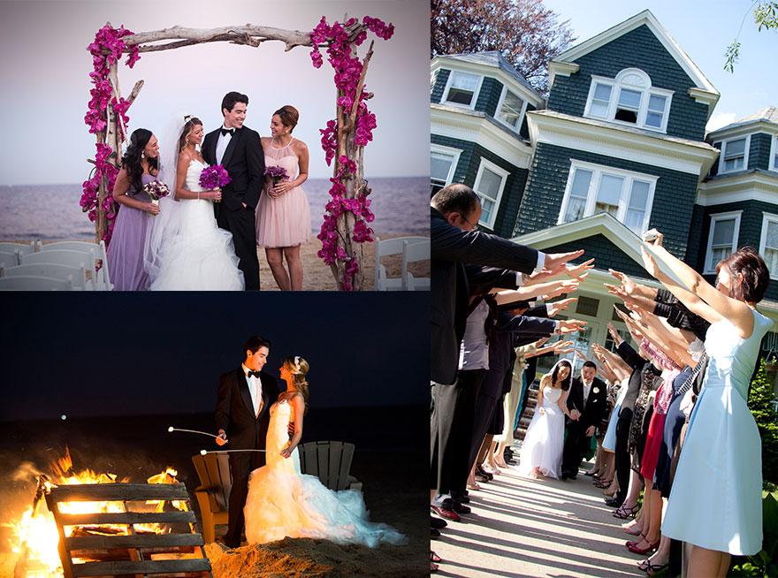weddingspage