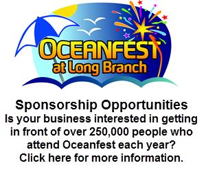 Oceanfest Sponsorship